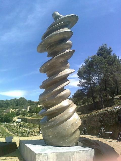 Esculturas Mármoles en Mallorca Mármol Lloseta