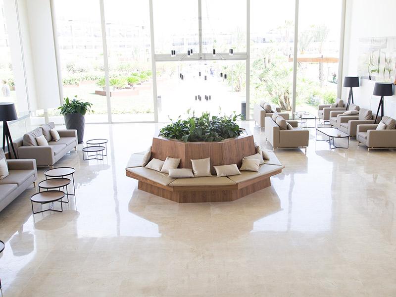 Tipos de marmol para suelos awesome suelo de cermica smil - Marmol para suelos ...